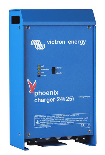 Victron Energy Phoenix Charger 24/25 (2+1)